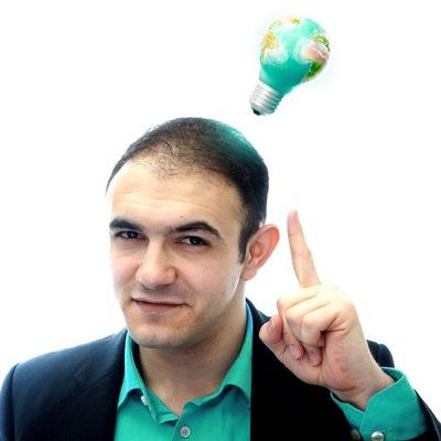 Евгений Эйзенбарт