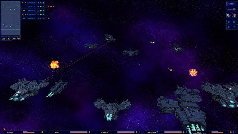 Sector 724  (2016) PC | Ранний доступ - Скриншот 3