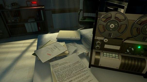 Asemblance (2016) PC - Скриншот 1