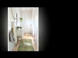 Дизайн узкого коридора. Как обмануть пространство
