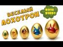 RICH BIRDS, Заработок на яйцах – ЧЁРНЫЙ СПИСОК 3
