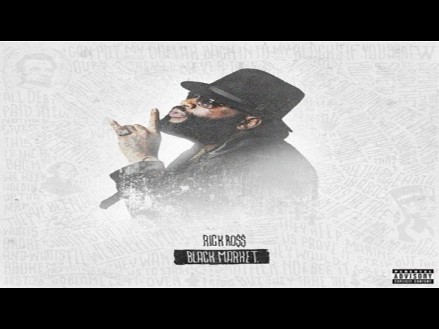 Rick Ross Ft. Future - D.O.P.E. (Black Market) [RapCaviar]