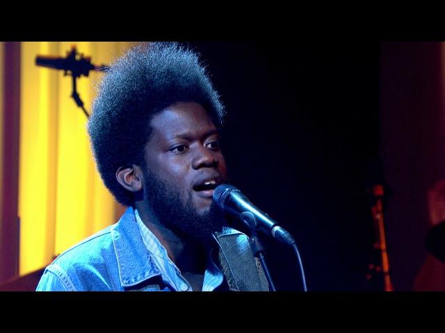 Michael Kiwanuka - Black Man In A White World - Later... - BBC Two