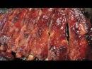 Свиные Рёбрышки запеченные в духовке ПАЛЬЧИКИ ОБЛИЖЕШЬ