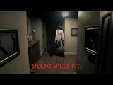 Silent Hills P.T. 2016 Trailer Horror game