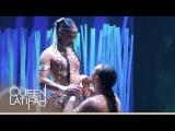 Cirque Du Soleil Performs on The Queen Latifah Show