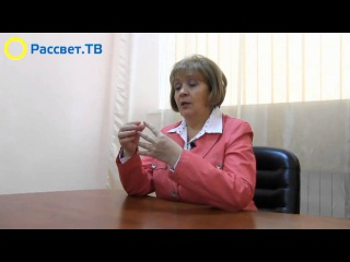 Валентина Семенюк-Самсоненко. Приватизация по-украински: как это было. 24.10.2013.