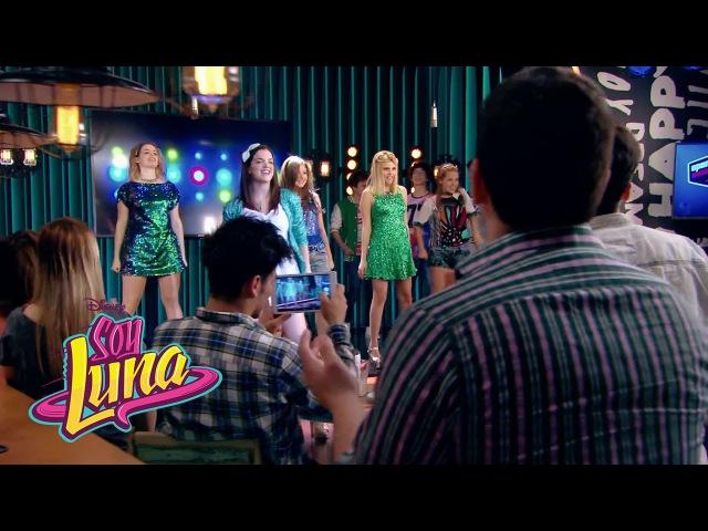 Soy Luna - Momento Musical - Open Music 3: Un destino