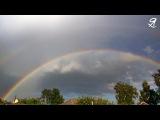 Rainbow. July 10, 2016. Natural Phenomena (Part 5)