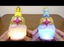 変身ドレスアップキーセット Go プリンセスプリキュア おもちゃ 動画