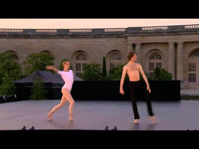 Bejart Ballet Lausanne - Isoun Kalos (June 19, 2014)