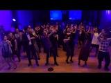 ВИА Негры cover Mark Ronson - Uptown Funk ft. Bruno Mars весёлый флешмоб