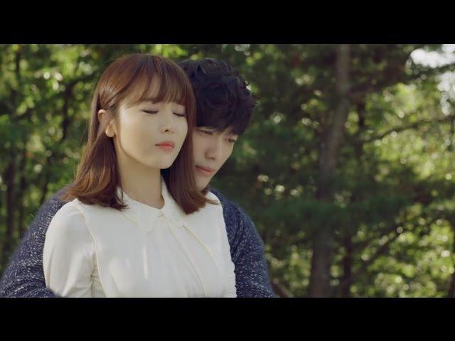 Nam Goong Min Hong Jin Young Cheer Up