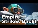 EMPIRE Strikes Back! - Empire Ad Finem Dota 2