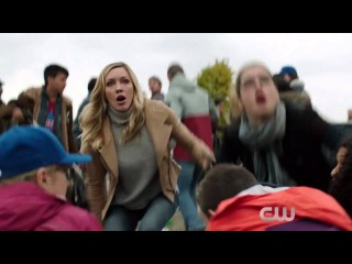 Промо №2 Стрела (Arrow) 4 сезон 9 серия