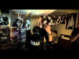 Лиза Small   Музыка scratch by Dj Slow, Kudos prod