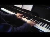 Princess Mononoke COMPLETE Soundtrack OST for Piano, originally composed by Joe Hisaishi