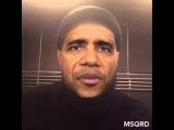 Тимати vs Обама  Мой лучший друг - это президент Путин