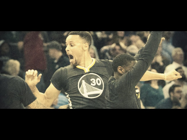 Steph Curry's Epic Game vs OKC (46PTS GAME WINNER)