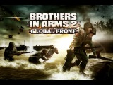 Brothers In Arms 2 Global Front HD (ios, ipad) (ENG)