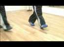 Reggae Dance Moves for Men : The Heel Toe Reggae Dance Move