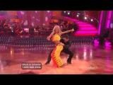 Chuck Wicks &amp Julianne Hough - Salsa
