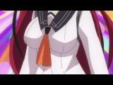 По велению адской сестры ОВА  Shinmai Maou no Testament OVA 2 озвучка HOPMA4EJI
