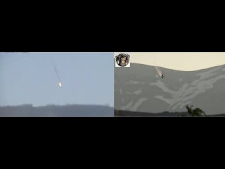 Payback: Kurdish PKK avenge Russian Pilot & Shoot down Turkish Helicopter
