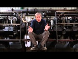 The Engine That Powers the World - Diesel Engine Documentary