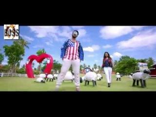 Dil Dil Dil | Full Video Song | Shakib Khan & Bubly | Boss Giri Bangla Movie 2016 | Imran and Kona