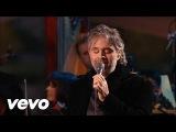 Andrea Bocelli - Canzoni stonate - Live From Lake Las Vegas Resort, USA 2006