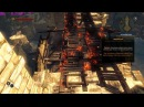 The Witcher 2: Assassin of Kings PC Gameplay [XFX 5770 i5 2500k]