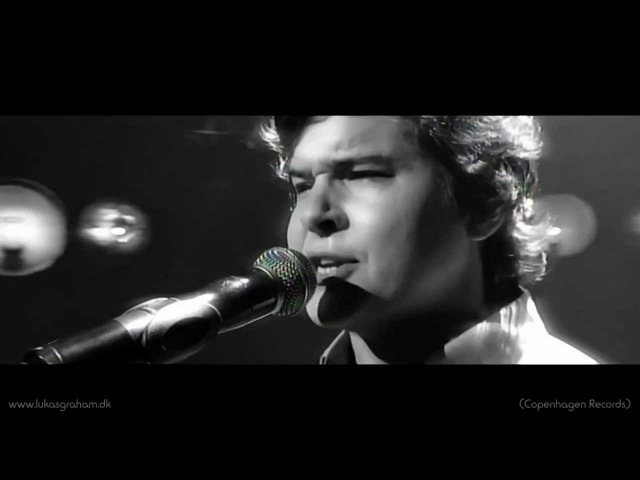Lukas Graham - Before the Morning Sun Drunk in The Morning (Live @ P3 Guld 2012)