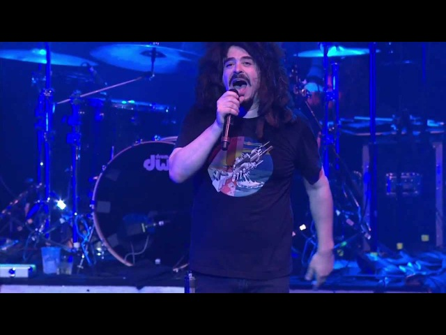 Counting Crows - Round Here (Live at Sydney Opera House)