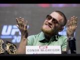 Расходы Конора МакГрегора на подготовку к реваншу с Нейтом Диазом на UFC 202