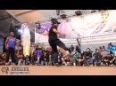 Masta Black vs Kirill Gun Chelles Battle Pro 2011 Bboy 2on2 Quarter Final YAK FILMS