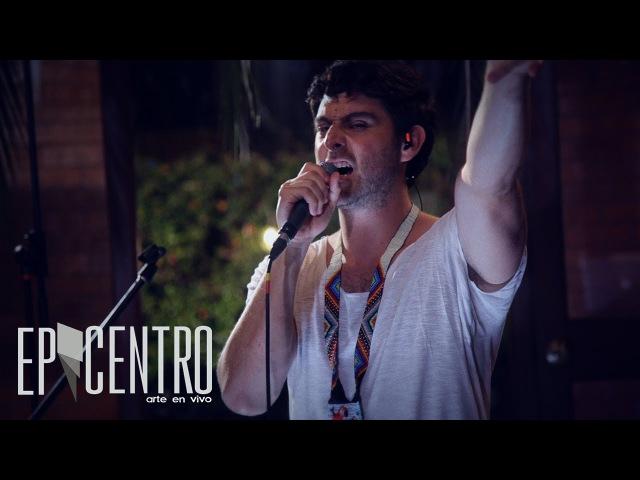 Mateo Kingman - Lluvia - Epicentro Arte en Vivo