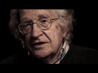 Ноам Хомски: Реквием по американской мечте. Русский перевод