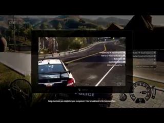 Обучение за полицейских в NFS Rivals