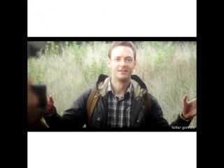 The Walking Dead Vines - Aaron || Multiply
