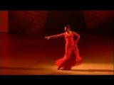 Испанский танец Фламенко!
