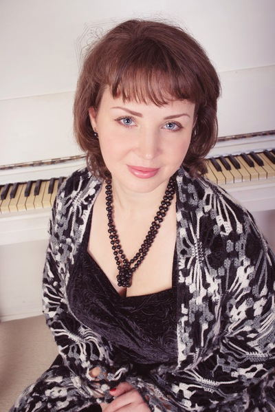 Евгения Шульга