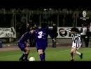 20 марта 1996. Ювентус 2:0 Реал Мадрид. Лига чемпионов