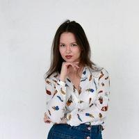 Оксана Юрченко