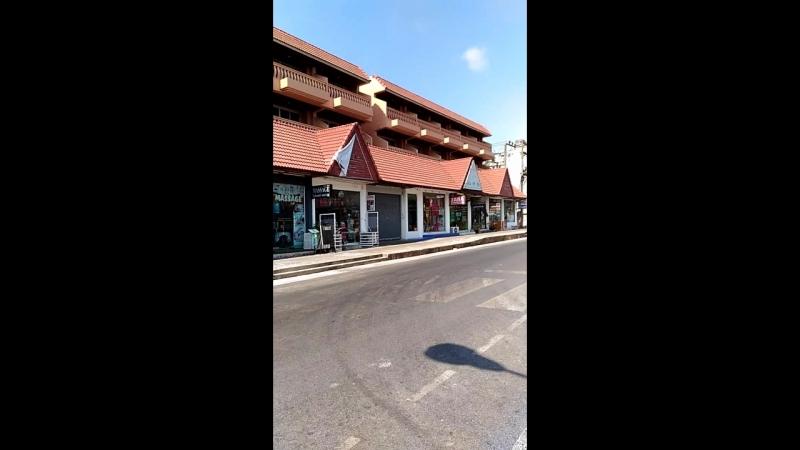 Kata Palm Resort Spa Thailand Kata