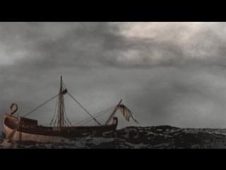Мания познания. Древние открытия 1 серия из 6. Древние корабли / Mania of knowing. Ancient Discoveries (2004)