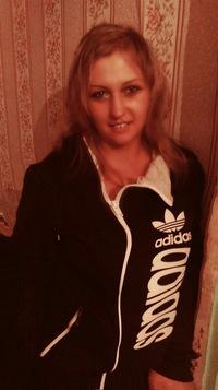 Анюта Белавина
