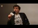 BAFTA In Conversation With David Tennant