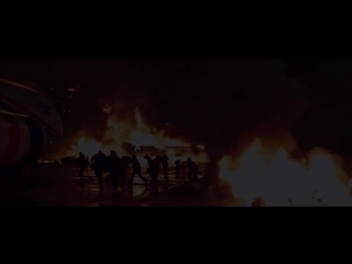 Муз.клип фильм Экипаж 2016 Данила Козловский Владимир Машков - YouTube