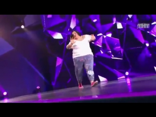 Супер Аннет - проект Танцы